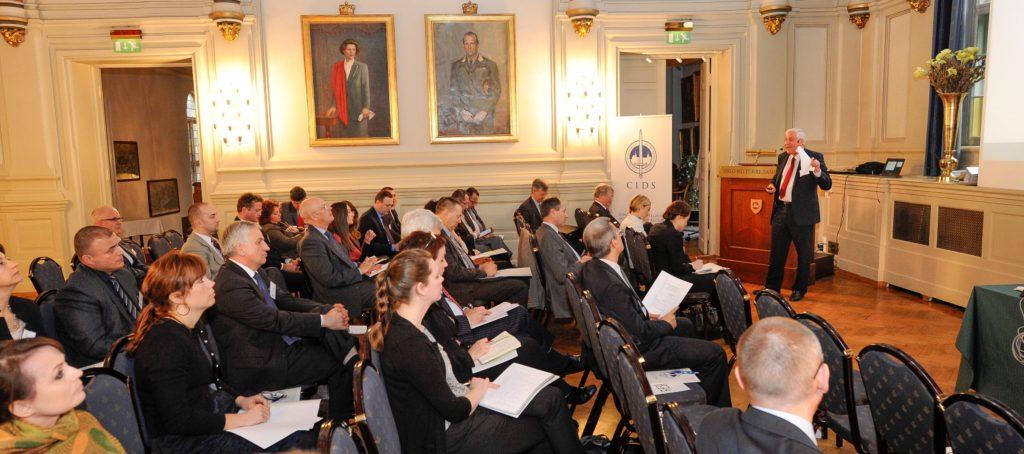 Foredrag Alan BI konferanse